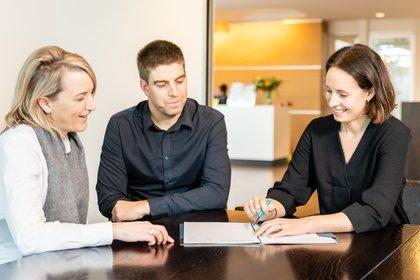 QV mortgage meeting