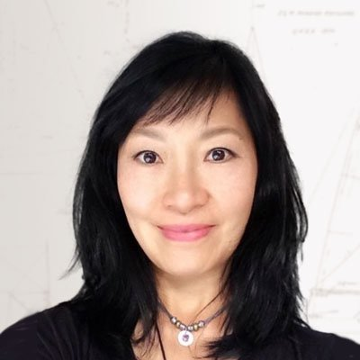 Alma Hong