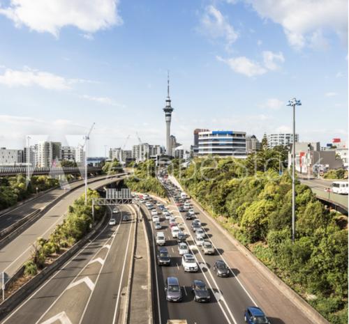 Waka Kotahi – the New Zealand Transport Agency.