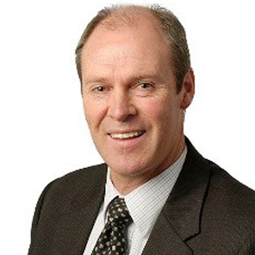 Ken Blucher