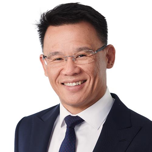 Louie Lim